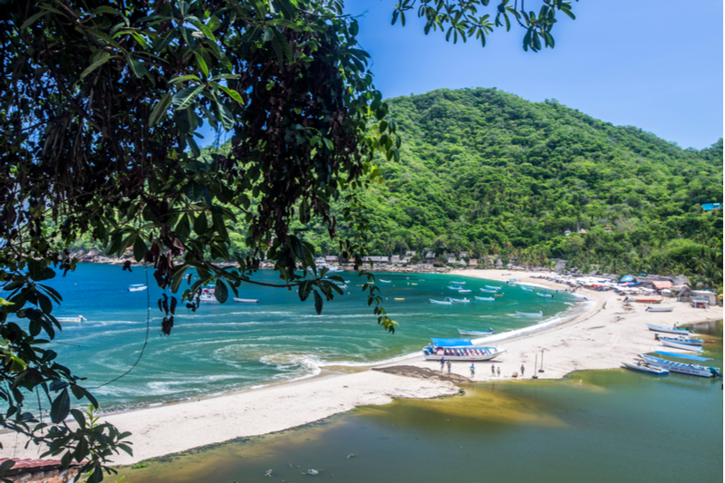 Mexico's Hidden Gems