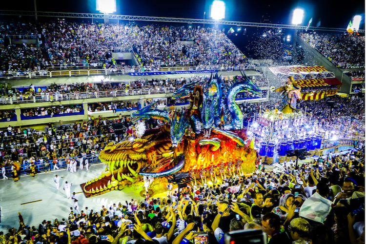 The Best Cultural Festivals from around the World