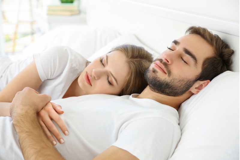 Why Sleep May Be the Most Important Thing for your Health