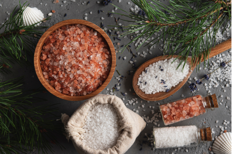 The Truth About Salt: 5 Things You Should Know
