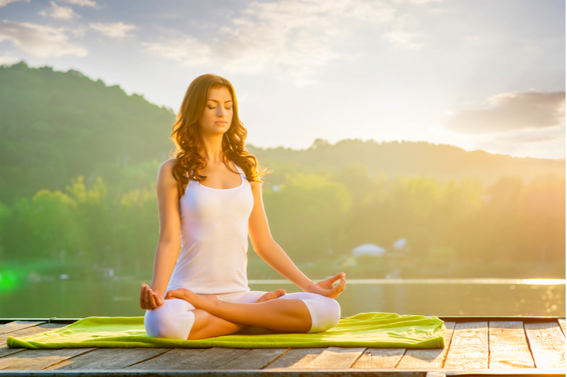 5 of the Best Health Benefits of Yoga