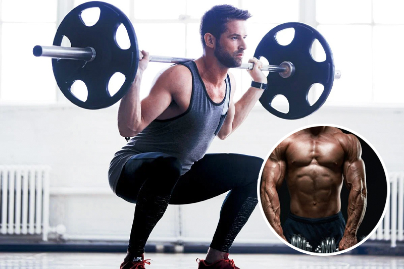 Weight vs. Reps, Which Matters More?
